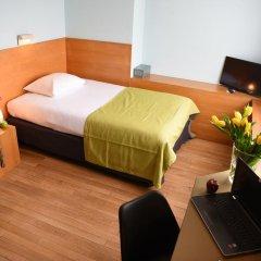 Hotel 322 Lambermont 3* Стандартный номер с двуспальной кроватью фото 3