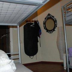 Hostel Moscow 444 Кровать в общем номере с двухъярусными кроватями фото 4