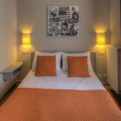 Beverly Hills Hotel 3* Стандартный номер фото 3