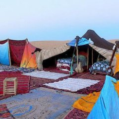 Отель Bivouac Morocco Safari Tours Марокко, Мерзуга - отзывы, цены и фото номеров - забронировать отель Bivouac Morocco Safari Tours онлайн детские мероприятия