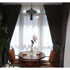 Гостевой дом Клаб Маринн Люкс с разными типами кроватей фото 8