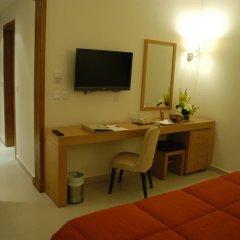 Отель Ramada Resort Dead Sea Иордания, Ма-Ин - 1 отзыв об отеле, цены и фото номеров - забронировать отель Ramada Resort Dead Sea онлайн удобства в номере