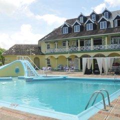 Апартаменты Apartments at Sandcastles Resort Ocho Rios бассейн фото 2