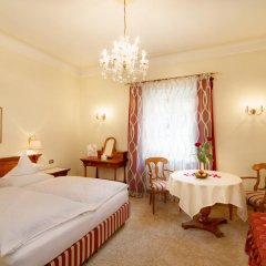 Romantik Hotel Stafler 4* Стандартный номер фото 2