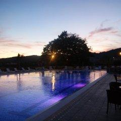 Отель L'Oasi del Fauno Country House Казаль-Велино бассейн фото 3