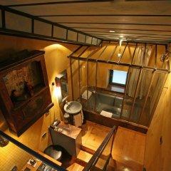 Cour Des Loges Hotel 5* Стандартный номер с различными типами кроватей фото 10
