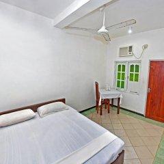 Deutsch Lanka Hotel & Restaurant комната для гостей