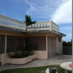 Отель My-Places Montego Bay Vacation Home 2* Апартаменты с различными типами кроватей фото 3
