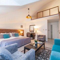 Hotel Casa del Mare - Amfora 4* Люкс с различными типами кроватей фото 5