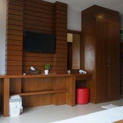 Отель Lanta Intanin Resort 3* Улучшенный номер фото 10