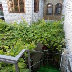 Гостиница Uyutniy Dvorik Номер Делюкс с различными типами кроватей фото 2