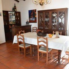 Отель Montejunto Eden - Casas de Campo питание фото 2