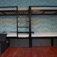 Hostel Fleda Кровать в общем номере фото 11