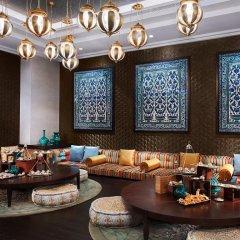 Отель Fairmont Ajman
