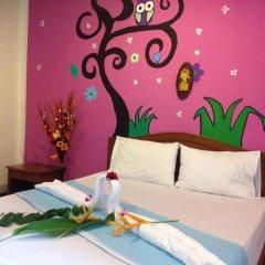 Отель Diamond Home Resort Таиланд, Краби - отзывы, цены и фото номеров - забронировать отель Diamond Home Resort онлайн детские мероприятия