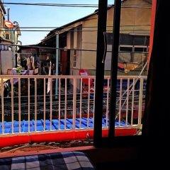 Отель Baan Tipa House Wanglang 3* Улучшенный номер с различными типами кроватей фото 2