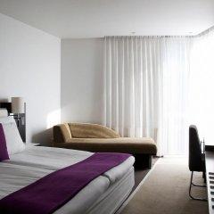Отель Clarion Stockholm Стандартный номер фото 2