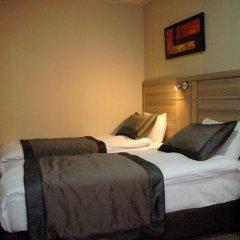 Sinem Hotel 4* Стандартный номер с различными типами кроватей фото 3