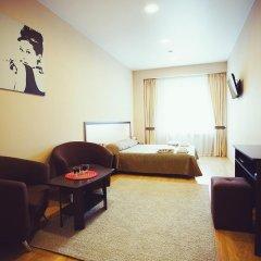 Мини-отель Отдых-10 комната для гостей фото 12