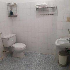 Отель Thanh Nien Guest House ванная