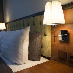 Мини-Отель Квартира №2 Номер Комфорт с разными типами кроватей фото 39