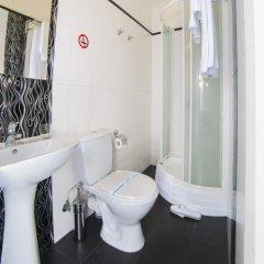 Робин Бобин Мини-Отель ванная фото 4