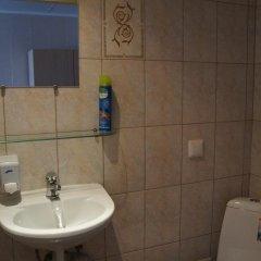 Гостиница Уют Плюс ванная