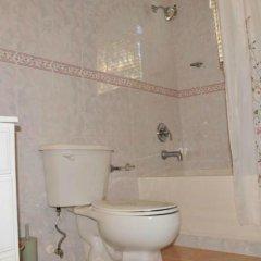 Отель Sea View Heights Villa Montego Bay ванная