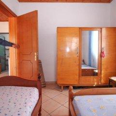 Отель Flats Gezimi Албания, Ксамил - отзывы, цены и фото номеров - забронировать отель Flats Gezimi онлайн комната для гостей фото 2