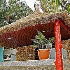 Beni Gold Apartment Hotel Лагос балкон