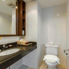 Отель Best Western Premier Bangtao Beach Resort And Spa 4* Полулюкс фото 6