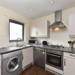 Апартаменты London Bridge Apartments в номере