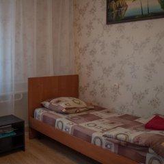 Гостиница на Челябинском тракте Номер категории Эконом с различными типами кроватей