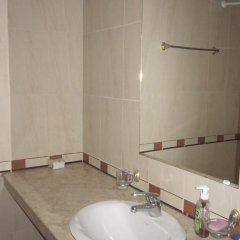 Апартаменты Vigo Panorama Apartment Апартаменты с различными типами кроватей фото 21