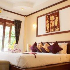 Отель Bangtao Varee Beach 3* Люкс повышенной комфортности фото 6