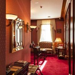 TB Palace Hotel & SPA 5* Люкс с различными типами кроватей фото 7