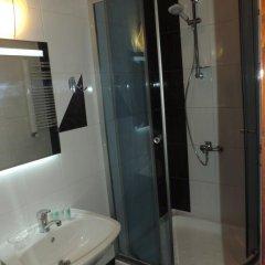 Отель VIP Victoria 3* Стандартный номер 2 отдельные кровати фото 6