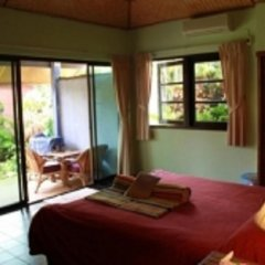 Отель Shanti Lodge Phuket комната для гостей фото 3