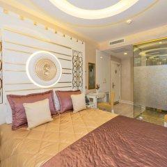 The Million Stone Hotel - Special Class 4* Улучшенный номер с двуспальной кроватью фото 12