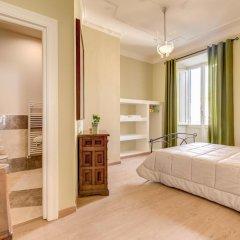 Отель Appartamento Magna Grecia Италия, Рим - отзывы, цены и фото номеров - забронировать отель Appartamento Magna Grecia онлайн комната для гостей фото 4