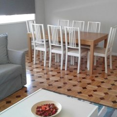 Отель Shafa Guest House комната для гостей
