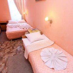 Эконом Мини - Отель Геральда Номер категории Эконом с 2 отдельными кроватями (общая ванная комната) фото 3