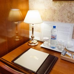 Гостиница Екатерина 4* Улучшенный номер с различными типами кроватей фото 8