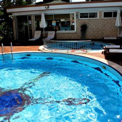 Sun Beach Hotel Сиде бассейн фото 3