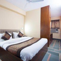 Отель Landmark Inn 3* Люкс с различными типами кроватей