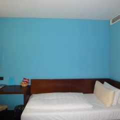 Отель Belle Blue Zentrum 3* Стандартный номер с различными типами кроватей фото 2