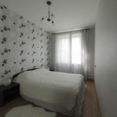 Гостиница Domumetro na Konkovo 3* Апартаменты с разными типами кроватей фото 16