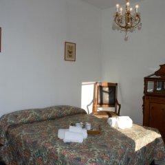 Отель Chalet Villa Ornella Генуя комната для гостей фото 3