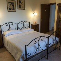 Отель Agriturismo Il Giglio Ористано комната для гостей фото 3