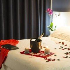 Neo Hotel (ex. Cdh Milano Niguarda) 4* Улучшенный номер фото 9